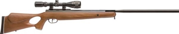 Picture of Benjamin Airguns Ben Trail Npxl1100 Nitro