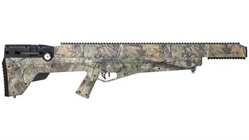 Picture of Crosman Bulldog Pcp Rifle .357 Camo