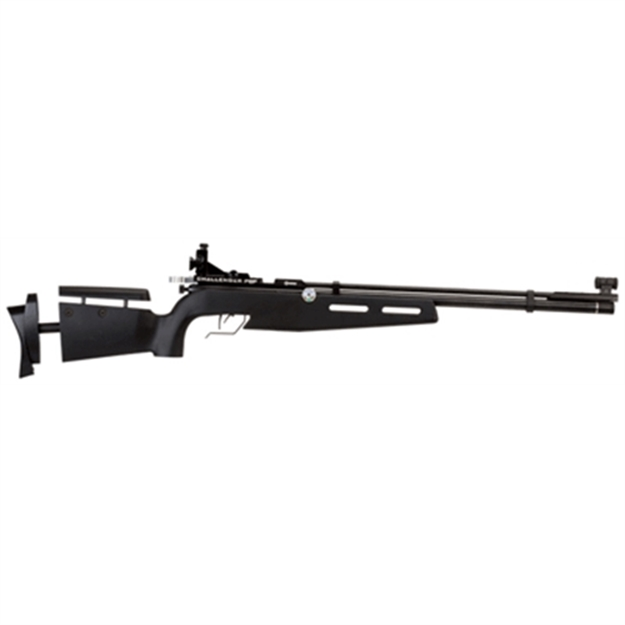 Picture of Crosman Pcp Challenger .177 Rifle Pre-Charge Co2/Pneumatic