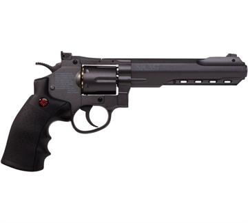 Picture of Crosman R357b Co2 Revolver BB Blk