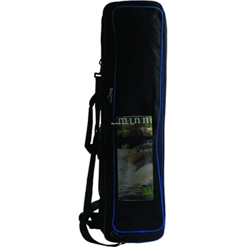 Picture of Croxton 6 Combo Rod Bag With 2 Pockets & 2 Pack Straps Straps