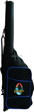 Picture of Croxton Rod Bag 2 Combo Pistol, With 2 Pockets & Carry Strap