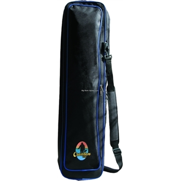 Picture of Croxton Trek 4 Combo Rod Bag With 1 Pocket & Carry Strap