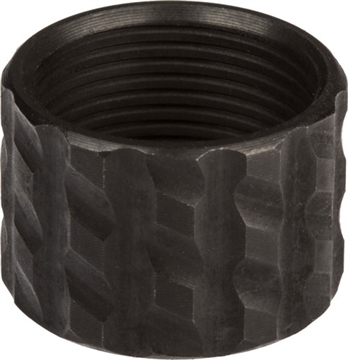 Picture of Cruxord 0.578-28 Blackened S/S Thread Protector