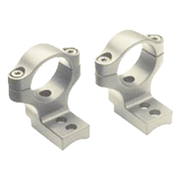 Picture of Dura Sight Z-2 Integral Mount Set 2Pc. Medium Silver!