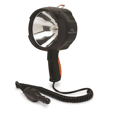 Picture of Cyclops 1400 Lumen 12V Direct Spotlight Black