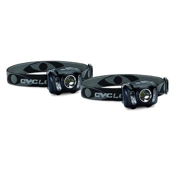 Picture of Cyclops 210 Lumen Headlamp - 2 Pack
