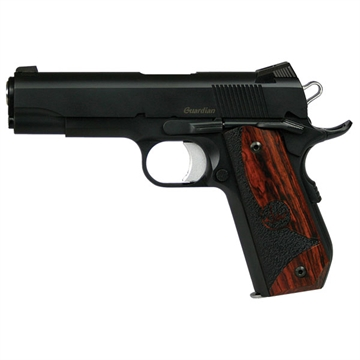 """Picture of D Wes Guardian 9Mm 4.25"""" Blk NS 9Rd"""