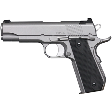 "Picture of D Wes V-Bob CO 45Acp 4.25"" Sts NS 8R"