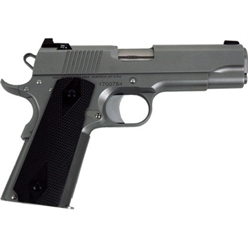 "Picture of D Wes Val TX 45Acp 4.25"" 8Rd Sts NS"