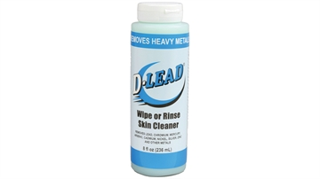 Picture of D Lead D-Lead Dry/Wet Clnr 8Oz 24/