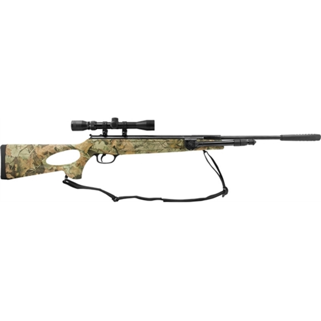 Picture of Daisy Winchester 1250Cs .177 Break-Barrel Air Rifle Mobu