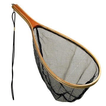 Picture of Danielson 13.5In X 8.5In Catch And Release Bamboo Net