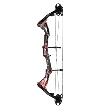 Picture of Darton Ds-600 Compound Bow Pkg Muddy Girl Camo 40-50Lb RH