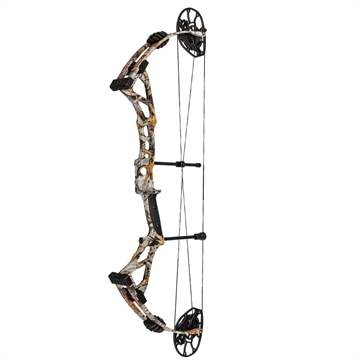 Picture of Darton Ds-700 Compound Bow Package Vista Camo 50-60Lb LH