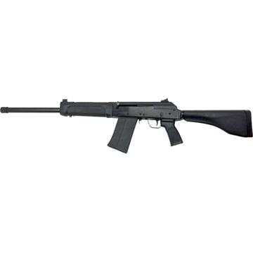 "Picture of Ddi Llc 12Ga. 3"" Ak-Style Shotgun 2 Mags Left Side Charging Hanl GDDIAK12BB"