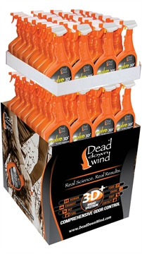 Picture of Dead Down Wind 24Oz Natural Woods Disp 72P