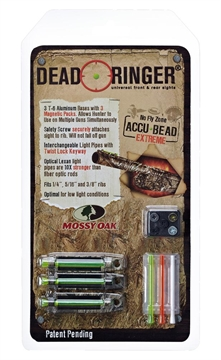Picture of Dead Ringer Dead Ringer Dr4430 Mossy Oak Accu- Bead Extreme