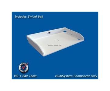Picture of Deep Blue Bait/Filet Board 22X12 Fits Msr
