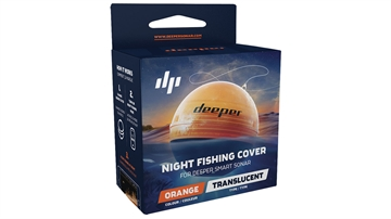 Picture of Deeper Fishfinder Night Cover