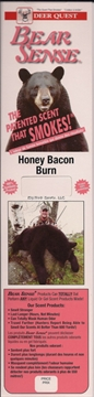 Picture of Deer Quest Bear Honey Bacon Burn