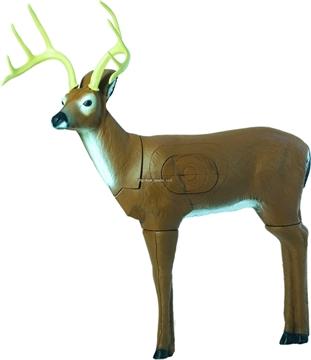 Picture of Delta Mckenzie Challenger 3D Archery Target, Big Body Buck