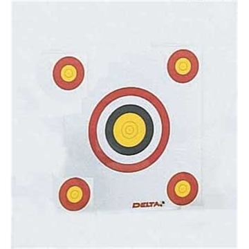 Picture of Delta Economy Target With Stand 16 X 21 X 2 Inches