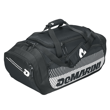Picture of Demarini Bullpen Duffle Bag-Black