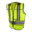 Picture of Dewalt Class 2 Adjustable Breakaway Mesh Vest S/L