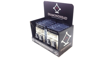 Picture of Diamondhead Usa Bulk Pack Iss Sights 12 CT