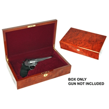 Picture of Dkg Trading Presentation Case For Large Revolver<