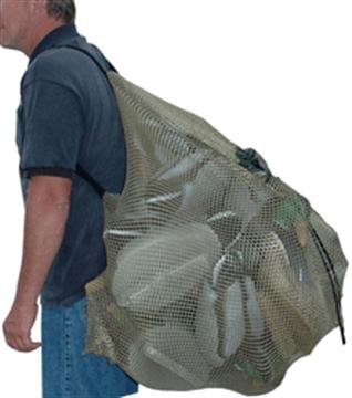 "Picture of Dkg Trading Trading Decoy Bag 36""X38"" Nylon Netting"