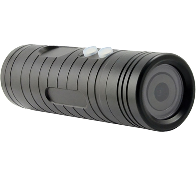 Picture of Covert Rush Cam Action Camera 1080P HD W/16Gb SD Picatinny Stabilizer Picatinny Ring Mount