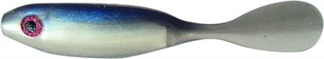 "Picture of Doa C.A.L. Airhead Swimbait, 5"", Alewife, Suspending, 6/Pack"