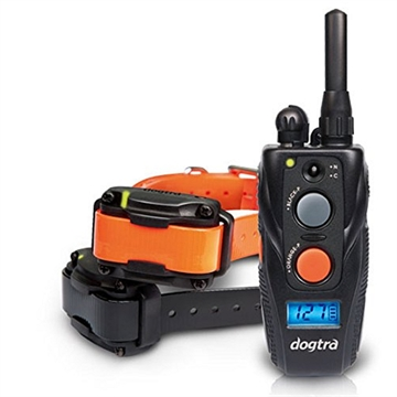 Picture of Dogtra 1/2 Mile 2 Dog Compact Remote Training Collar System