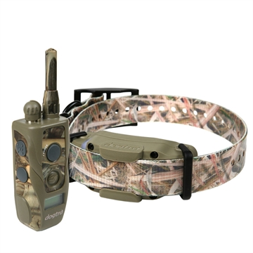 Picture of Dogtra 1900S 3/4 Mile Remote Trainer Wetlands Edition Camo