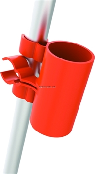 Picture of Double H Portable Shelter Rod Holder