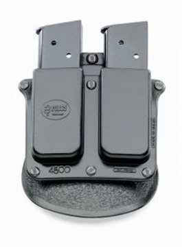 Picture of Double Mag Pouch Single Stack .45 Cal