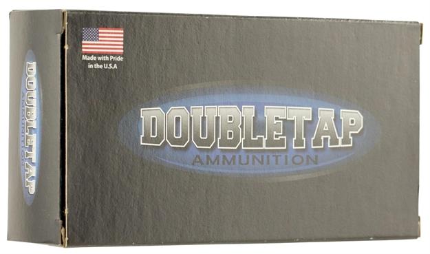 Doubletap Ammunition 358W200x DT Hunter 358 Winchester 225 GR Sierra  Gameking 20 Bx/ 25 CS