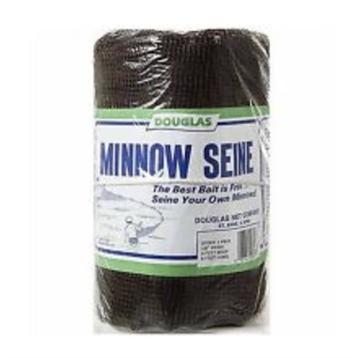"Picture of Douglas Net Seine Minnow-Nylon-1/8"" N1218"