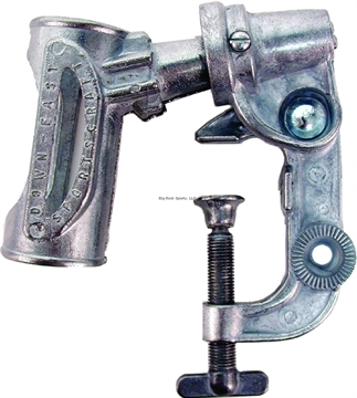 Picture of Down East Rod Holder Clamp-On Single Clamp