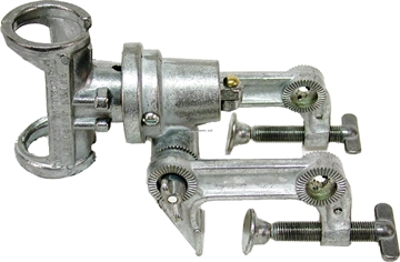 Picture of Down East Rod Holder Clamp-On Two Clamps