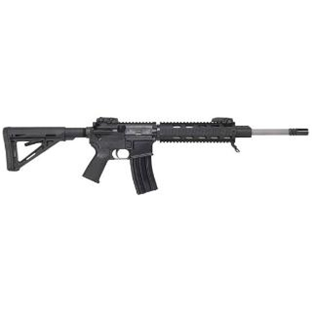 Picture of Dpms Panther Recon 223Re Mid Length Carbine