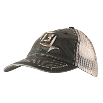 Picture of 13 Fishing Fishing Hat Sully Olive/Tanlogo