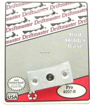 Picture of Driftmaster Base For Rodholder