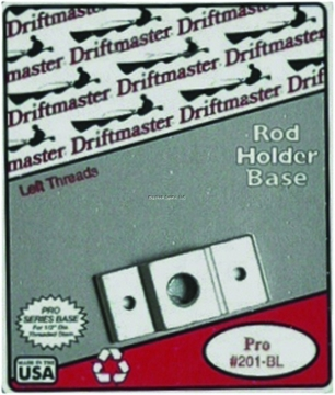 Picture of Driftmaster Flat Base Left Thread