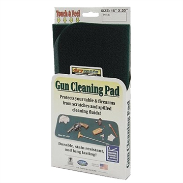 """Picture of Drymate (Rpm Inc) Cleaning Pad 16""""X20"""" Pistol Size"""