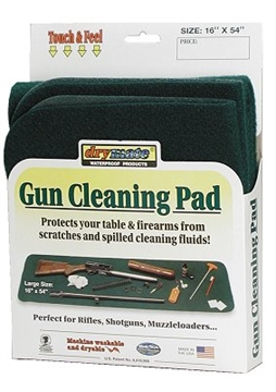 """Picture of Drymate (Rpm Inc) Cleaning Pad 16""""X59"""" Rifle Size"""