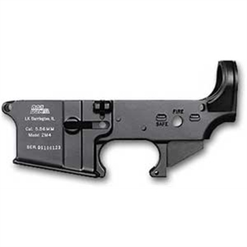 Picture of DS Arms   AR Lower Stripped