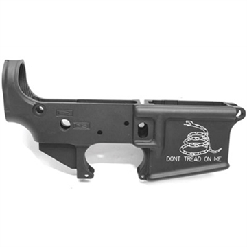 Picture of DS Arms   AR Lower Stripped Dtom